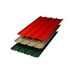 Industrial Cladding Sheets