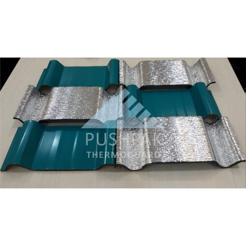 Insulated Sheet